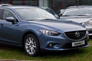 Mazda vs. Mazda