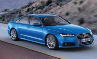 Osvježeni Audijevi modeli A6 i A7