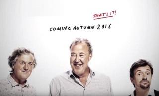 Bivši voditelji Top Geara napokon su odabrali ime svoje nove emisije