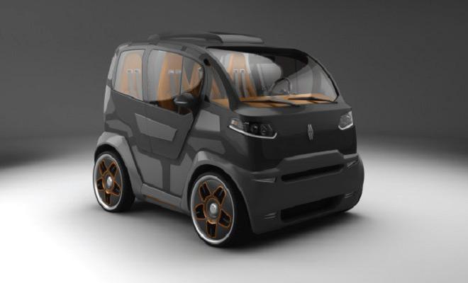 Mirrow Provocator neki nazivaju budućnošću gradskih automobila