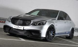 Najači Mercedes sa dozvolom za cestu
