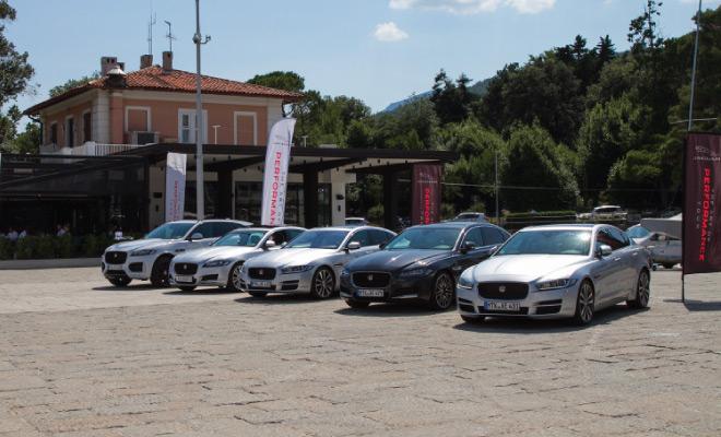 Jaguar predstavio najnovije luksuzne modele
