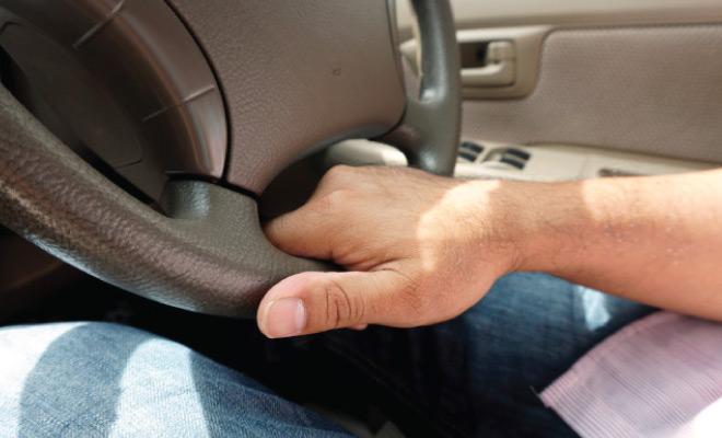 Genijalan način da rashladite auto za samo 10-ak sekundi