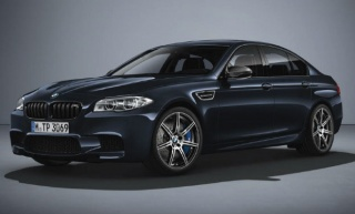 BMW predstavlja Competition Edition