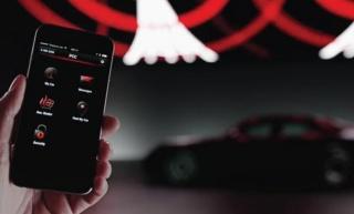 Porscheov sustav povezivanja sa mobilnim telefonom
