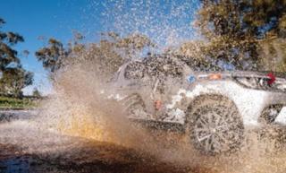 Putovanje oko svijeta uz pomoć nesalomljivog Toyota Hiluxa: srušen svjetski rekord!