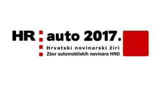 Novi SUV Peugeot 3008 je HR auto 2017. godine!