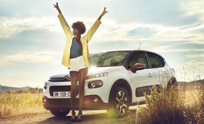 Citroën C3 je gradski auto godine 2017. u izboru TV auto magazina