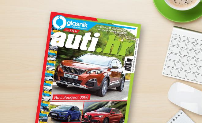 Potražite novi broj časopisa auti.hr na kioscima!