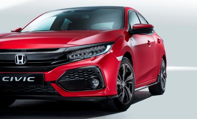 Honda automobili najprodavaniji u SAD-u