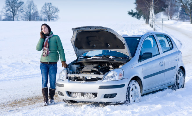 NEĆE UPALITI! Smrzavanje dizela zimi izbjegnite aditivom, a u nuždi koristite fen
