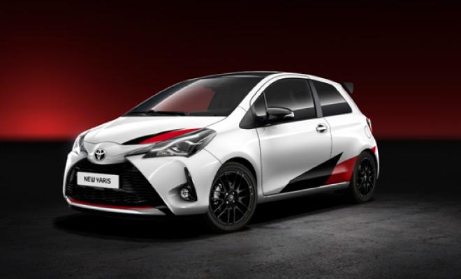 Nova Toyota Yaris visokih performansi biti će predstavljena na ženevskom salonu