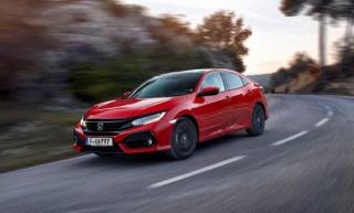 Nova Honda Civic – Probudite svoja osjetila