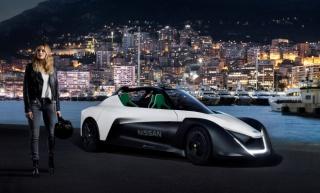 Margot Robbie postala je Nissanova prva ambasadorica električnih vozila