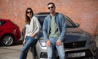 Zvijezde SEAT-ove kampanje