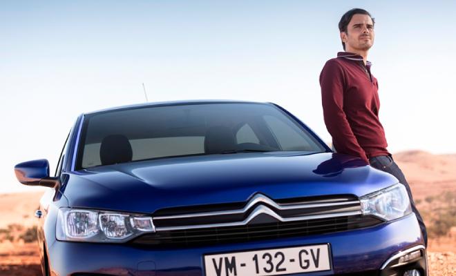 Novi Citroën C-Elysée od travnja u Hrvatskoj