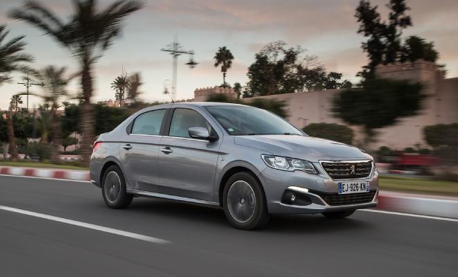 Novi Peugeot 301 lansiran na hrvatsko tržište