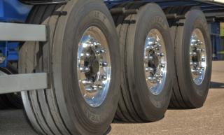 Goodyear Dunlop Sava Tires predstavlja teretne gume za prikolice