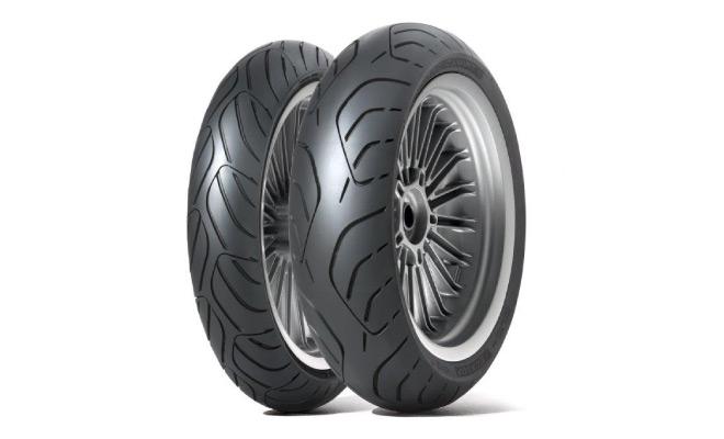 Nova guma Dunlop RoadSmart III SC za vrhunske turing i sportske skutere