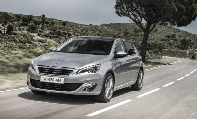 Specijalna serija Peugeot 308 ima sve!