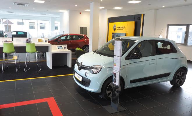 Zagreb bogatiji za novi Renaultov prodajno-servisni salon