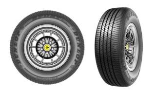 Nove gume Goodyear KMAX T za prikolice s niskom platformom