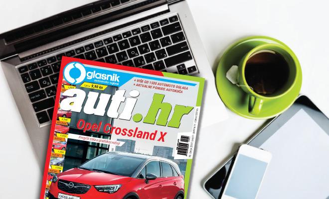 Novi broj magazina Auti.hr