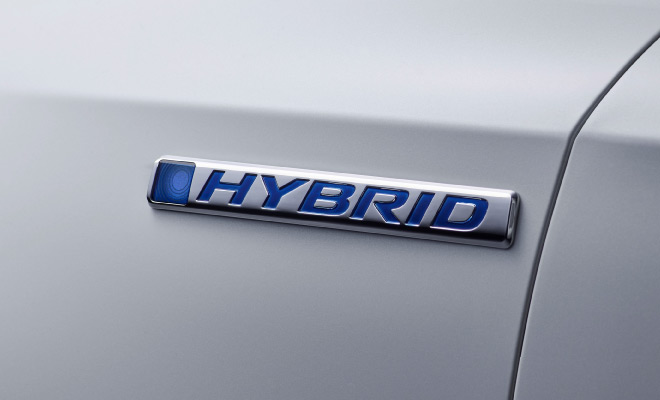 Honda Urban EV koncept - Svjetska premijera na Sajmu automobila u Frankfurtu