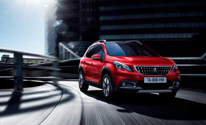 Peugeot 208 i SUV Peugeot 2008 s ponudom od koje zastaje dah!