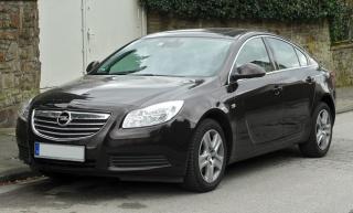 Pobjednik 24. izbora za HR auto je Opel Insignia
