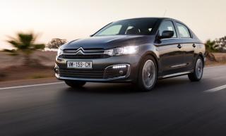 Citroën C-Elysée: spreman za sve izazove!