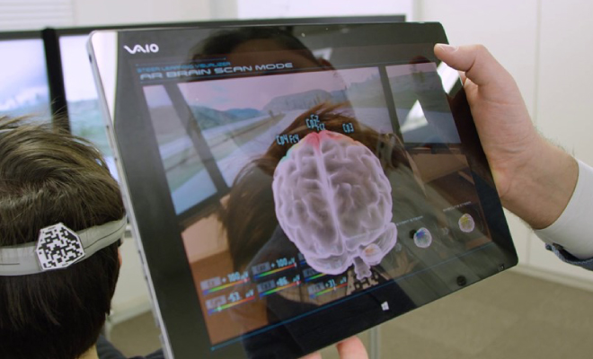 Nissanova tehnologija povezivanja mozga s vozilom promijenit će budućnost vožnje zauvijek