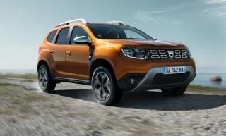 Posve novi Dacia Duster:  više Duster no ikad prije
