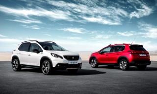 Vrhunska ponuda za Peugeot 208 i 2008