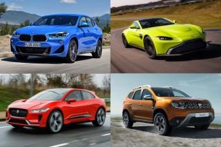 U siječnju porasla prodaja automobila
