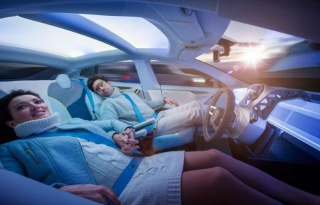 Budućnost vožnje: Ništa više neće biti kako je bilo