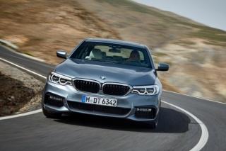 BMW opozvao 11.700 svojih vozila zbog neispravnog softvera