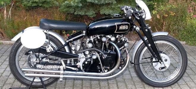Ovo je najskuplji motocikl ikada, a prodan je za 5,5...