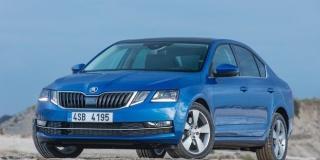 Škoda Octavia u Hrvatskoj dvostruko prodavanija od Golfa