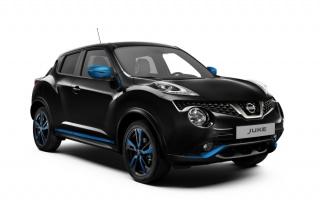 Osvježeni crossover Nissan Juke sada kupcima nudi još više izbora