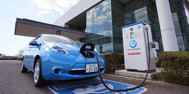 Toyota, Nissan i Honda grade 80 novih punionica za električne automobile