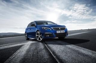 Novi Peugeot 308: Proširena tehnologija