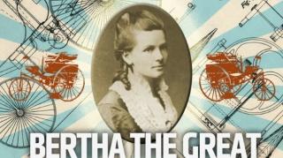 Tko je žena koja se odvažila na prvo putovanje automobilom ikad?