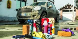 Evo kako srediti rabljeni auto i lakše ga prodati online: spužva, voda, dobre fotke i iskreni opis!