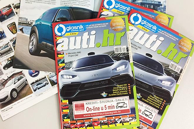 Novi broj magazina Auti.hr je na kioscima!