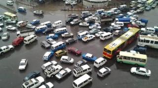 Kakvi semafori i žuti kvadrati, ovako se prometuje u Etiopiji
