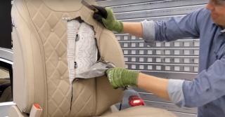 Evo što se sve nalazi u sjedalu najprestižnijeg Mercedesa