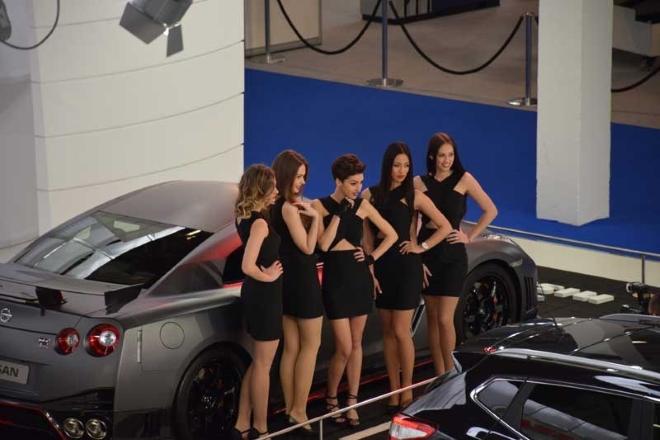 Kreće Zagreb Auto Show