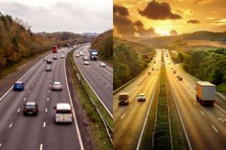 """Tko je """"odgovoran"""" za vožnju desnom, a tko za vožnju lijevom stranom ceste?"""