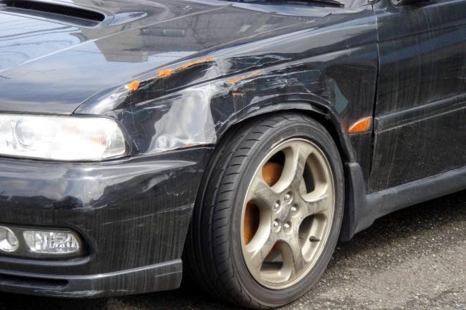 Prvi koraci u slučaju lakše prometne nezgode